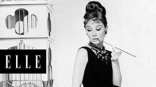 Audrey Hepburn's Rules of Style | ELLE