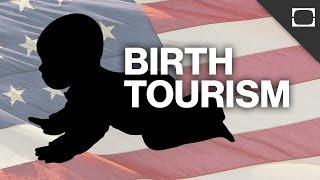 Should U.S. Citizenship Be Guaranteed at Birth?