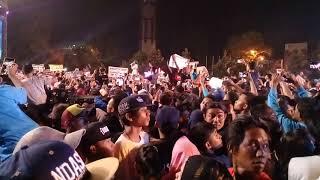 Video ROAD Show Dangdut Kilau Raya MNCTV - Via Vallen download MP3, 3GP, MP4, WEBM, AVI, FLV April 2018