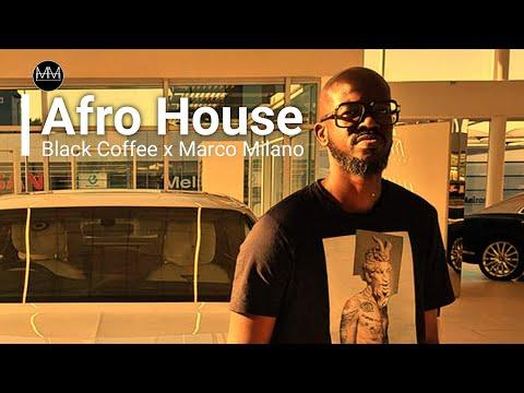 Black Coffee, Sun EL, Caiiro,  Africanism , | Afro House Mix | Afro House Music | Black Coffee Mix