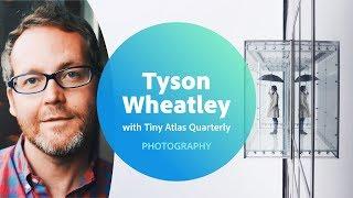 Live Photography with Tiny Atlas Quarterly & Tyson Wheatley  - 3 of 3