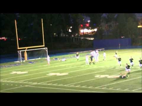 Daniel Carabantes Goal CIF 03012014