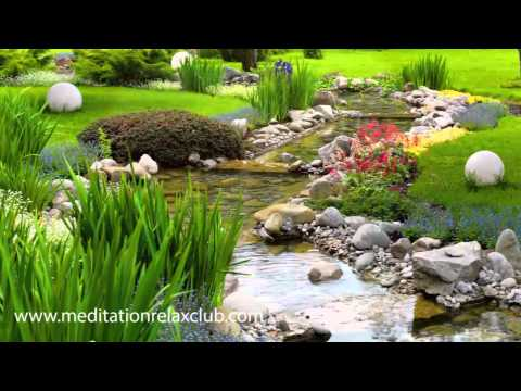 Mind and Body Healing Music – Meditative Music Therapy for R