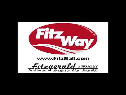 Fitzgerald Auto Mall Frederick >> Fitzmall Mazda Frederick Radio Mzfd1901b