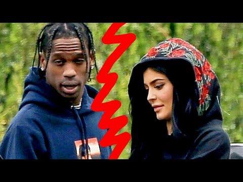 Kylie Jenner DUMPS Travis Scott Over Cheating Rumors