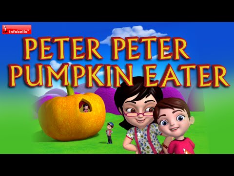 Peter, Peter, Bedtime Cheater
