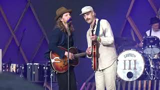 This Must Be The Place (Naive Melody) - The Lumineers ft/ Rayland Baxter - Talking Heads Cover
