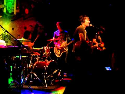 Jesse Malin - Broken Radio live @ TT the Bears in Cambridge MA 10th Oct 2007