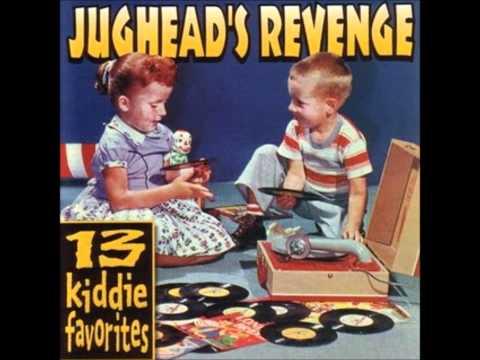 Jughead's Revenge - My Troubled Sleep