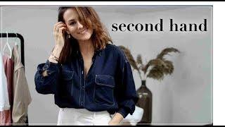 Zakupy z second handu | loveandgreatshoes