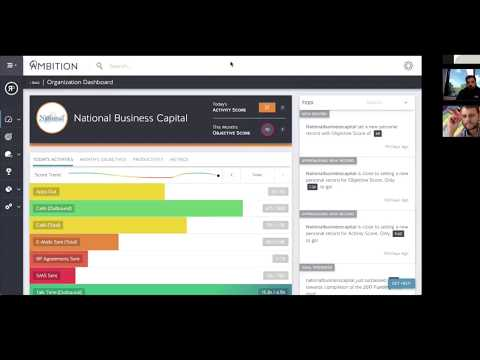 How I Use Ambition Ep. 5: National Business Capital [Full Video]