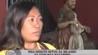 TV Patrol Northern Mindanao   Enero 8 2016