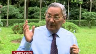 Cholte Cholte EP 145 Emajuddin Ahamed, Political Scientist & Educationist