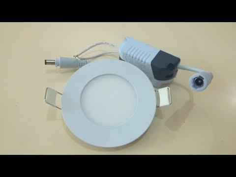 LED Spot Nasıl Değiştirilir, Nasıl Takılır | Kendin Yaparsın