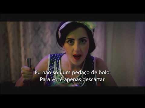 Melanie Martinez- Cake tradução ( pt br )