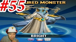 ✔️ THỬ THÁCH Solo Monster Legends Game Mobiles Android Ios Thế Giới Quái Vật New 55