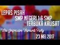 Download Lepas Pisah Siswa-Siswi Tahun Ajaran 2016_2017 MP3 song and Music Video