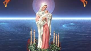 Bài hát Lạy Thánh Nữ Đồng Trinh