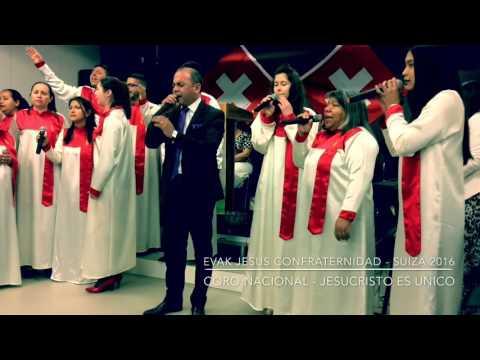 Único - Coro Nacional