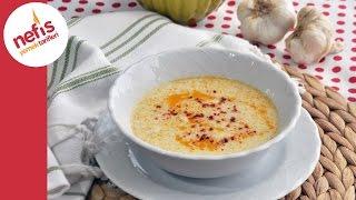 Patates Çorbası Tarifi | Nefis Yemek Tarifleri