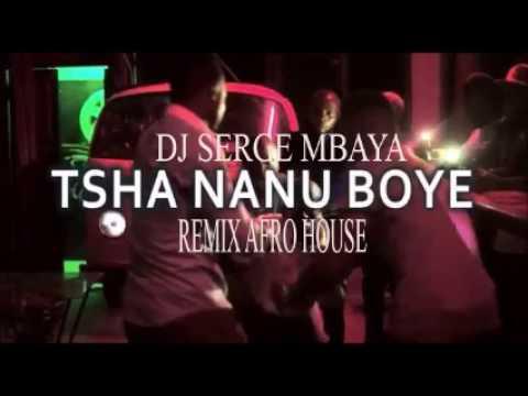 Robinio Mundibu   Tsha Nanu Boye Remix AFroHouse By VDJ PRINCE Mixx Masters FEAT DJ SERGE
