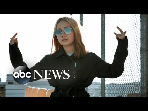 Karina - Welp...Lil Tay Made it to National TV