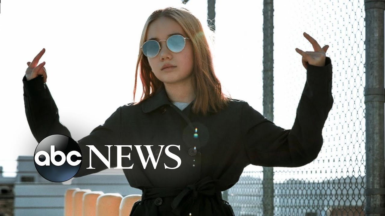 Who's behind the internet's 'youngest flexer,' 9-year-old 'Lil Tay'?