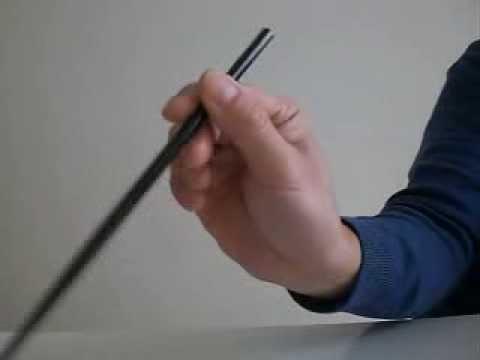 Tips Menggunakan Sumpit Jepang Youtube