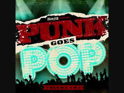 Punk Goes Pop 2 Ice Box by There For Tomorrow