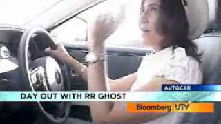 2010 Rolls Royce Ghost Part-3 | Comprehensive Review | Autocar India