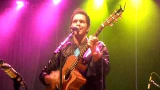 Andy Grammer-  Ladies in Houston,Tx