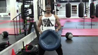 One of BroScienceLife's most viewed videos: What Is Crossfit?