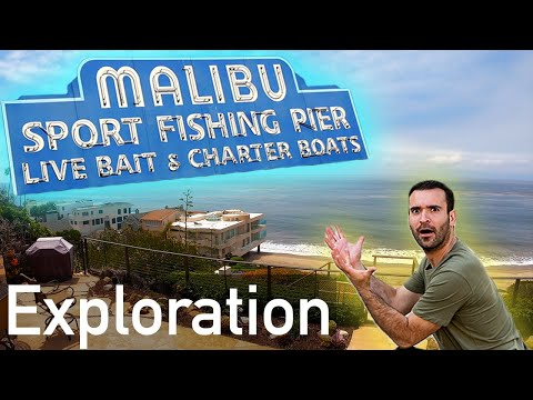 Exploring Malibu Mansions for Sale with Stephen Udoff