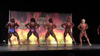 1 women s bodybuilding callouts ifbb wings of strength texas pro