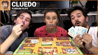 Let's Play - Cluedo