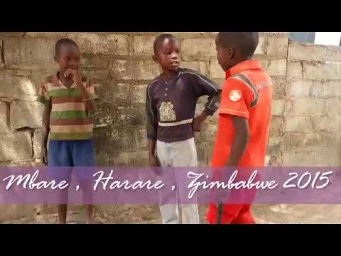 Drama Kids Vachiita Zvavano Farira -...