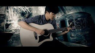 Xin Đừng Quên Anh - Lý Hải (Guitar Solo)