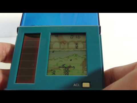 17913 Epoch Pocket Digit-com Solar Jack and the Beanstalk