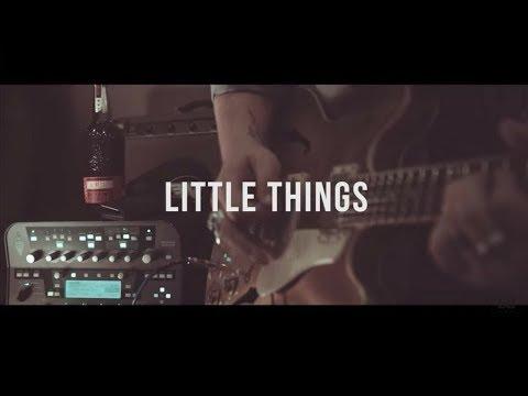 """Little Things"" - Cut x Cut"
