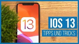 Die 10 besten iOS 13 Tipps und Tricks