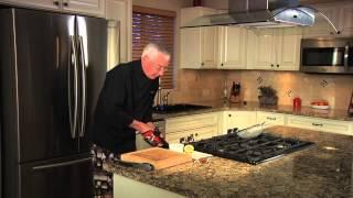 How to Make Salt Baked Prawns