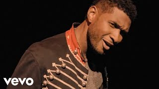 Usher - Scream (Filmed at FUERZA BRUTA NYC SHOW)
