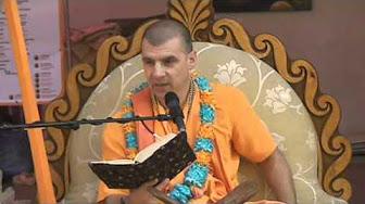 Шримад Бхагаватам 4.23.10 - Бхакти Расаяна Сагара Свами
