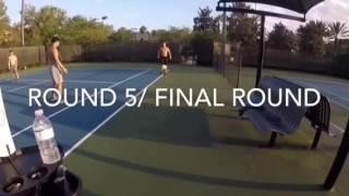 Soccer Tennis Challenge!