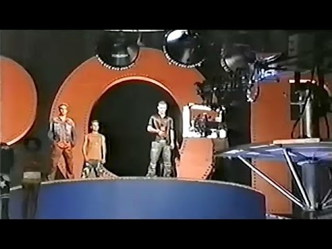 *NSYNC - Making the Video: Pop