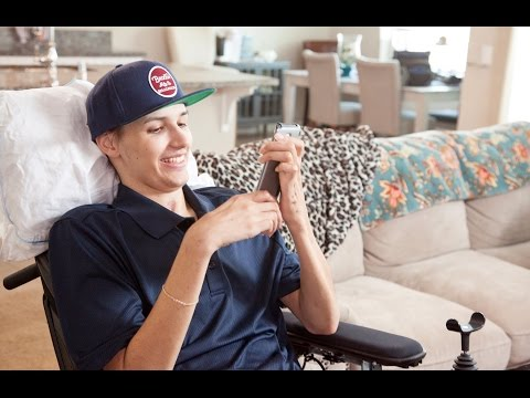 Image result for First Paralyzed Human Treated With Stem Cells Has Now Regained His Upper Body Movement