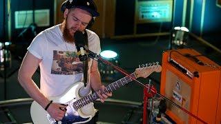 Jack Garratt - Worry (Maida Vale session)