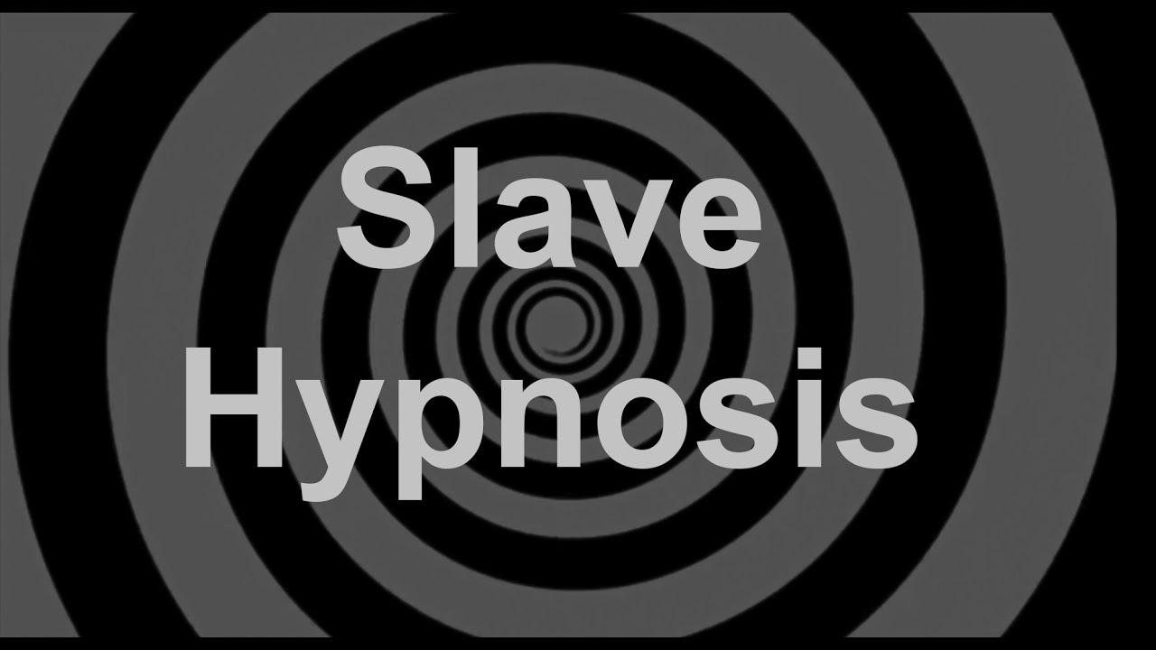 Slave Hypnosis Stories