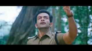 Prithviraj Latest Movie | Masters Movie Scenes | Biju Menon arrested and reveals the next target