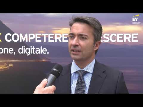 Capri 2016 - Giangaddo Prati, Group Chief Financial Officer e CIO, Barilla Group